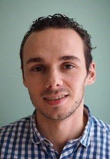 Webprof Mark Zonneveld