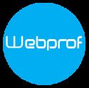 Webprof logo klein