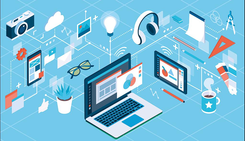 webprof webdesign